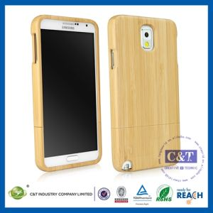 Newest Wood Case for Samsung Galaxy Note 3 pictures & photos