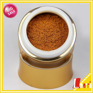 Factory Gold Synthetic Pearl Pigment for Cosmetic Use pictures & photos