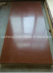 3025 Insulation Phenolic Cotton Cloth Laminate Sheet pictures & photos