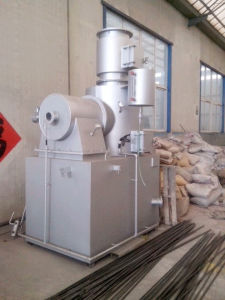 Pet Incinerator Animal Waste Incinerator Mini Incinerator for Sale pictures & photos