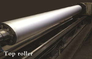 Plain Roller for Figured Glass pictures & photos