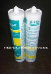 Seal Super Glue Silicone Sealant pictures & photos