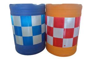 Flexible Waterproof Bull Barrels Plastic Barrel Cuatom pictures & photos