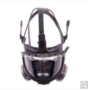 Full Face Respirator/Organic Gas Mask with Ce pictures & photos