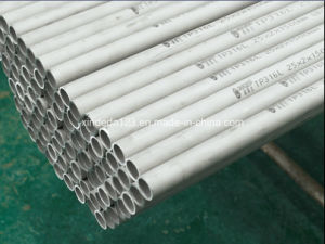 Seamless Stainless Steel Pipe (304L 316L 316ln 321 310S 347H) pictures & photos