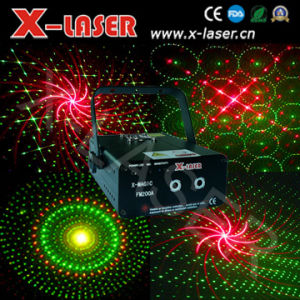 200mw Eight Fireworks Laser Light (X-MAGIC 230) pictures & photos