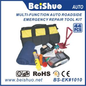Traffic Safety 44PCS Car/Auto Emergency Tool Kits pictures & photos