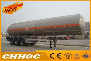 High Quality Chemical Liquid Tank Semi Trailer pictures & photos