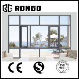 Foshan High Grade Aluminium Housing Sliding Door with Top Quality pictures & photos