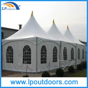 Outdoor Aluminum PVC Shelter Tent pictures & photos