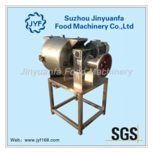 Small Chocolate Machine From China pictures & photos