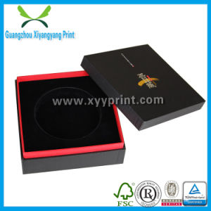 Custom Paper Jewelry Box for Necklace with Low Price pictures & photos