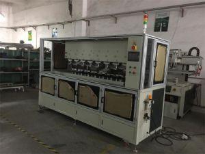 Automatic Eight Color Tampo Printing Machine Tampograhic Printing Machine