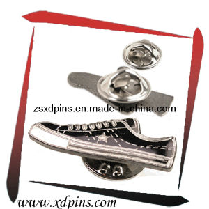 Fashion Shoes Metal Badge (A2-32) pictures & photos