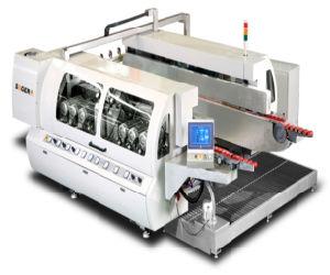 Horizontal Glass Double Edging Machine