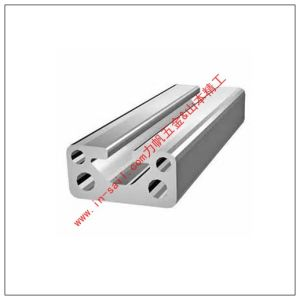 China Manufacturer High Quality Aluminum Extrusions for Sliding Doors pictures & photos
