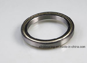 Hot Sale 6703zz 61703zz Thin Section Deep Groove Ball Bearing pictures & photos