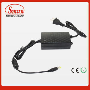 24V1a 24W Power Supply Adapter Desktop with Installation Hook pictures & photos