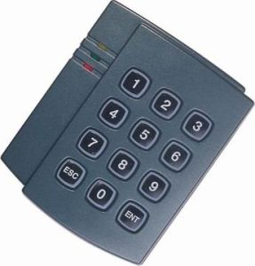 Standalone RFID Door Access Control with Crystal Keypad (YET-105)