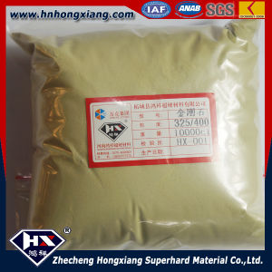 Industrial Diamond Powder for Diamond Tools pictures & photos