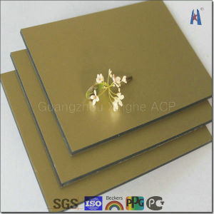 Best Unbroken Aluminium Composite Panel Price pictures & photos