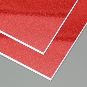 Exterior Building 4mm Aluminum Composite Panel Decortaion Aluminum Plastic Panel pictures & photos