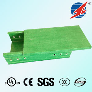 FRP Cable Trunking with Cover and CE UL