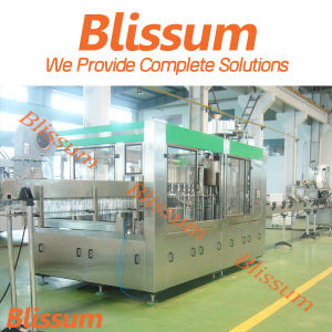 Mineral Water Bottling Line with The Capacity of 3000-25000bph pictures & photos