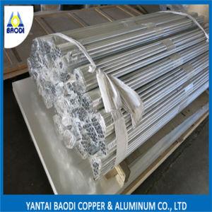 6063 T5 Aluminium Round Tube/Pipe pictures & photos
