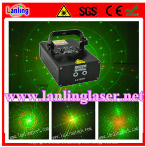 Gobos Laser Twinkling Light pictures & photos