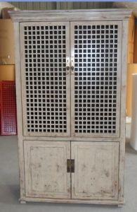 Chinese Antique Big Wardrobe (LWA-533) pictures & photos