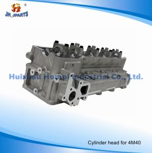 Engine Cylinder Head for Mitsubishi 4m40 4m42 Me202621 908515 908517 pictures & photos