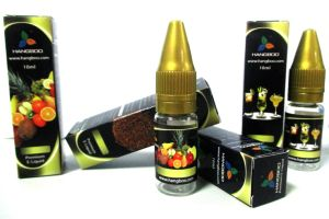 Ejuice with/Without Nicotine, Needle Bottles, FDA TUV Ejuice Eliquid pictures & photos