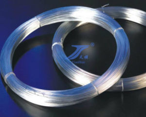 Galvanized Low Carbn Wire Factory pictures & photos