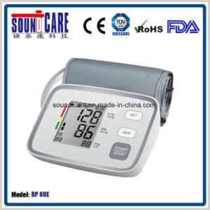 Large/Small Rigid Cuff Blood Pressure Machine (BP80E) pictures & photos