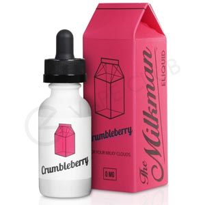 USA Crumbleberry Milk Man Ejuice Eliquid for E Cig pictures & photos