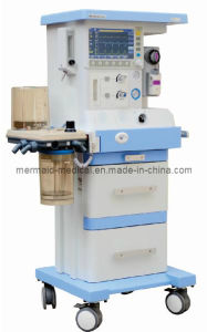Medical Equipment Boaray 700c Anesthesia Machine pictures & photos