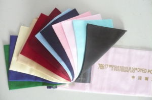 """T/C Pocketing 110X76 186t 44/45"""" Fabric pictures & photos"""