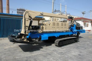 Trenchless Horizontal Directional Drilling Rig (DDW-500) pictures & photos