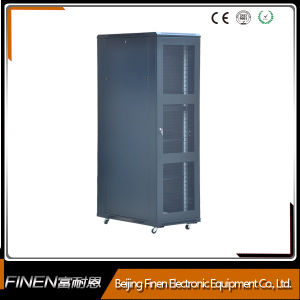 Floor Standing Network Cabinet 42u 19 Inch Rack pictures & photos