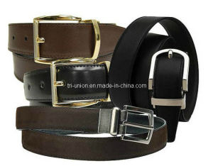 Geniues Leather Belt