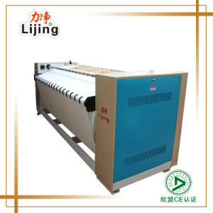 2.2m-3.0m Ce Approved Commercial Bedsheet Roller Ironing Machine pictures & photos