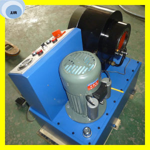 Hose Crimping Crimping Machine for Sale Hose Crimper Machine pictures & photos
