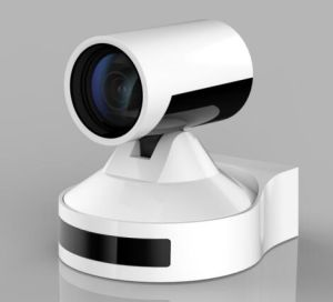 RS45 RS232 Interface Video Conference Camera for Video Call Online (UV520)