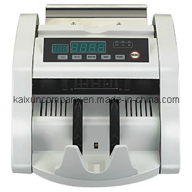 UV Mg Value Counter for Euro Currency (KX-07A6) pictures & photos