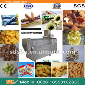 Korean Snacks Making Machine pictures & photos