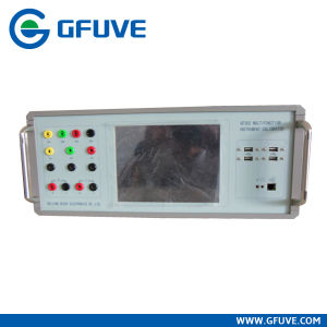 Portable Three Phase AC and DC Power Meter Calibrator with Current & Voltage Source pictures & photos