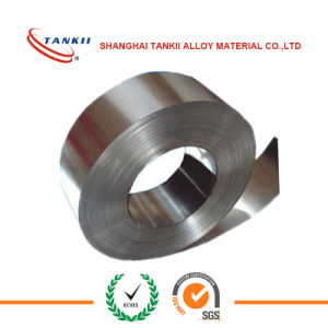 Nickel Chrome Strip Alloy A for Heating Element pictures & photos