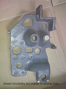 Sinotruck HOWO Spare Parts Cabin Tilting Bracket pictures & photos