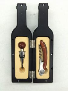 Hot Selling Promotional Gift Wine Bottle Opener pictures & photos